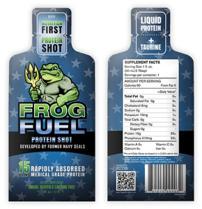 frogfuelprotein
